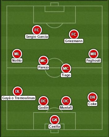 XI Liga 14-15