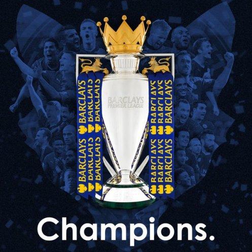 Leicestercampeón